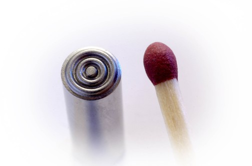<h1>Prægestempel</h1><p>0,5 mm. dyb.<br /></p>
