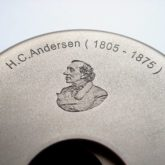 <h1>H C Andersen 1a</h1><p><br /></p>