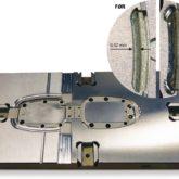 <h1>Lasersvejsning</h1><p>Reparationssvejsning og formkerne.<br /></p>
